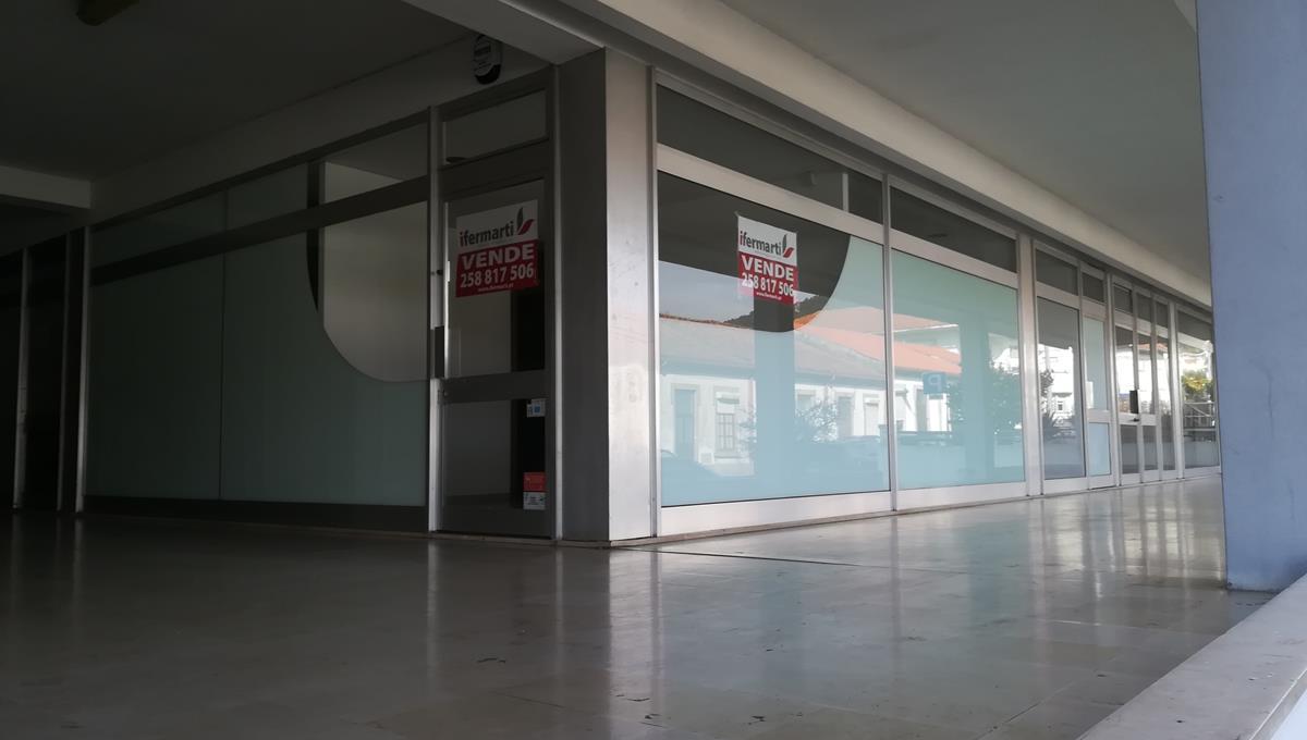 Loja Comercial