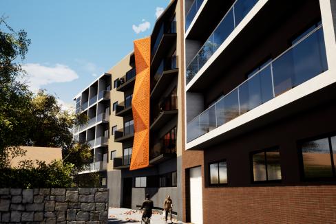 3D Exterior Edificio (4) (Medium)
