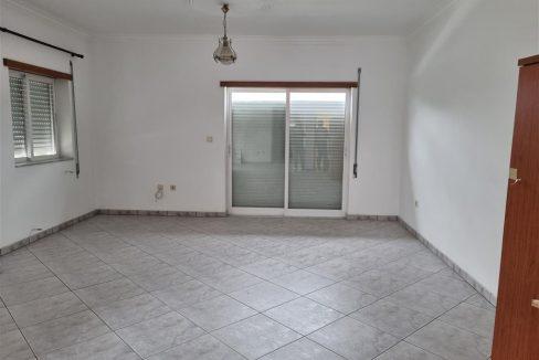 Sala ultimo andar